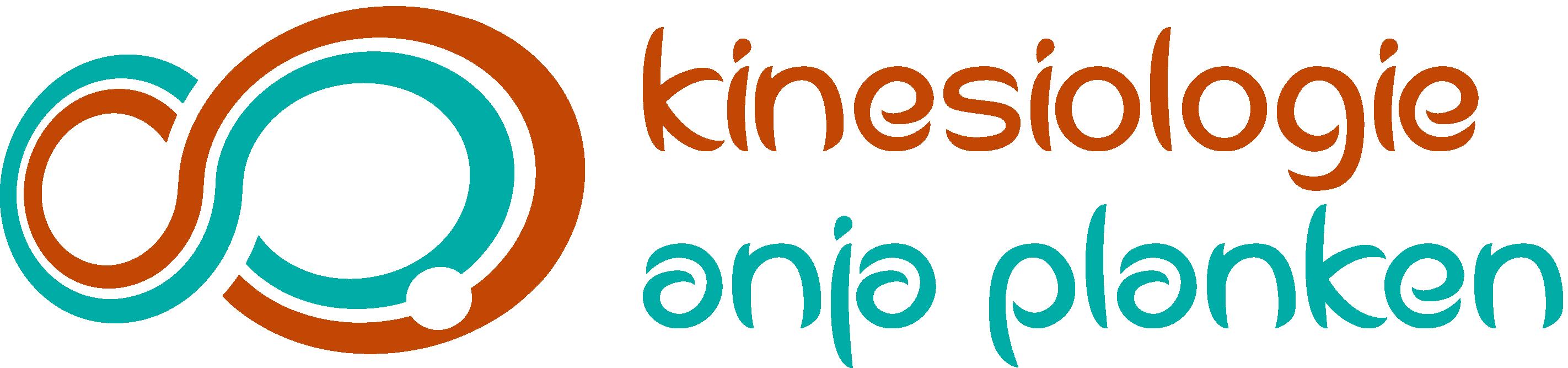 Kinesiologie Anja Planken Logo